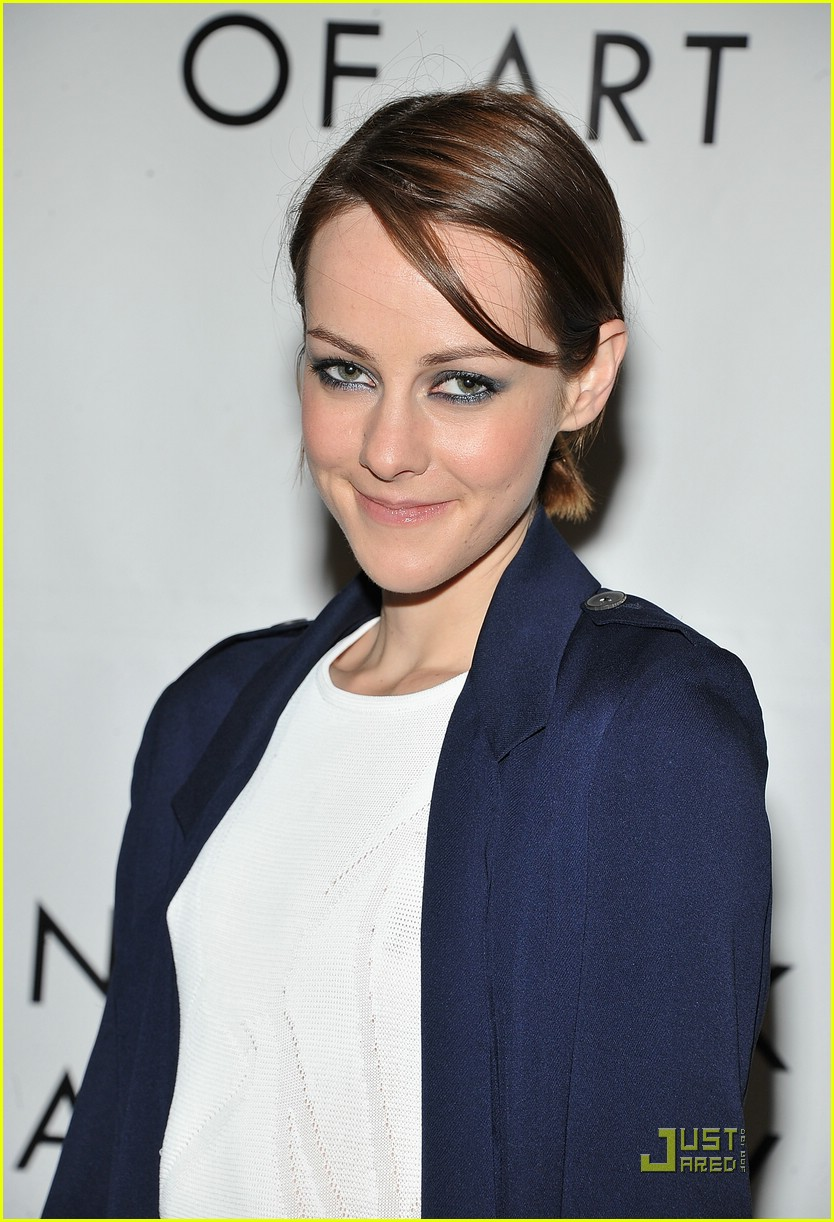 jena malone tribeca ball 01