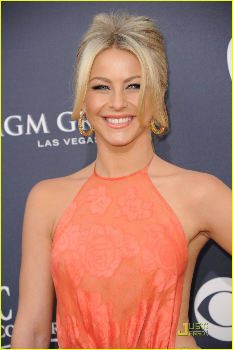 julianne hough acm awards 06