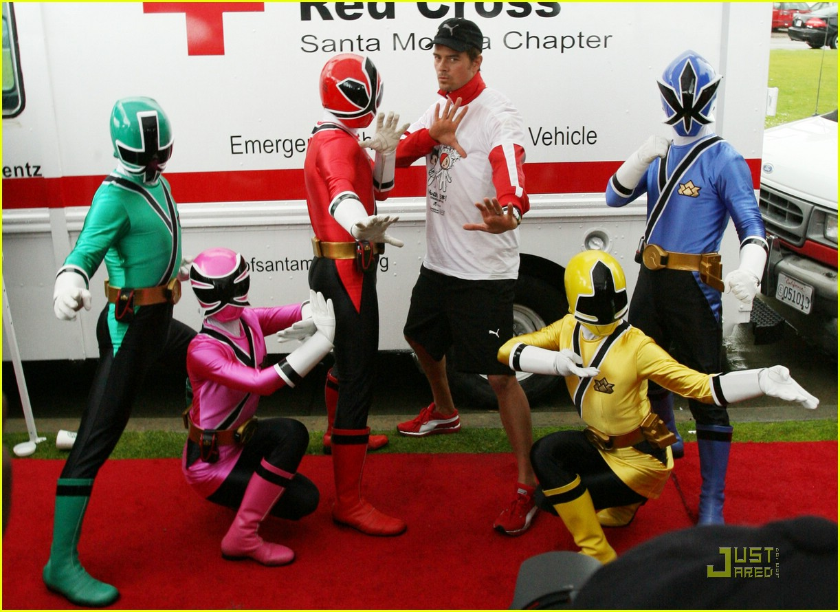 power rangers kids choice awards 04
