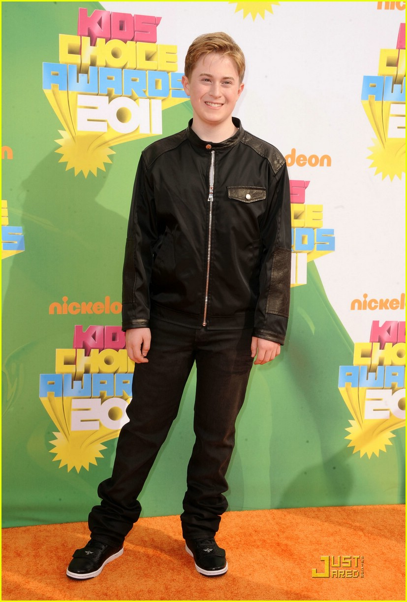 reed alexander kids choice 02