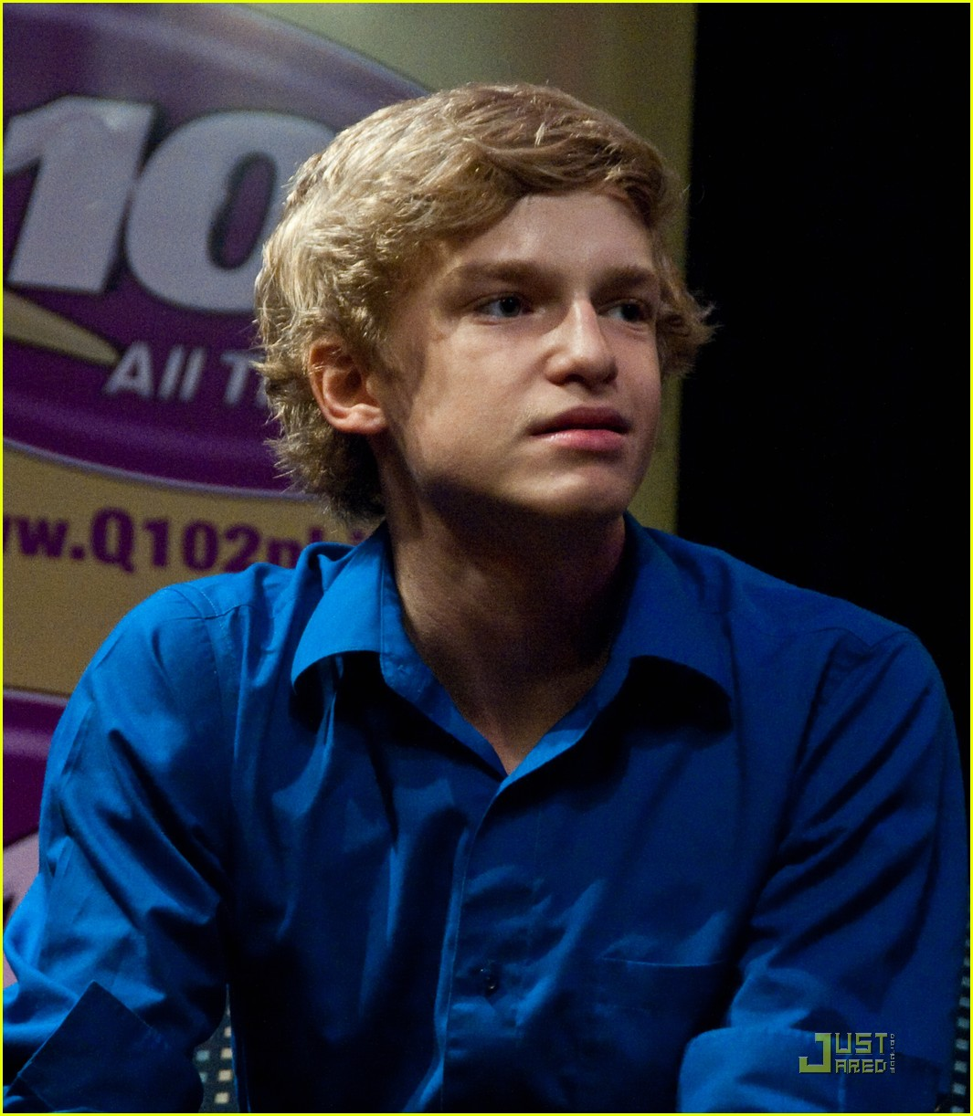 cody simpson radio appearance 03