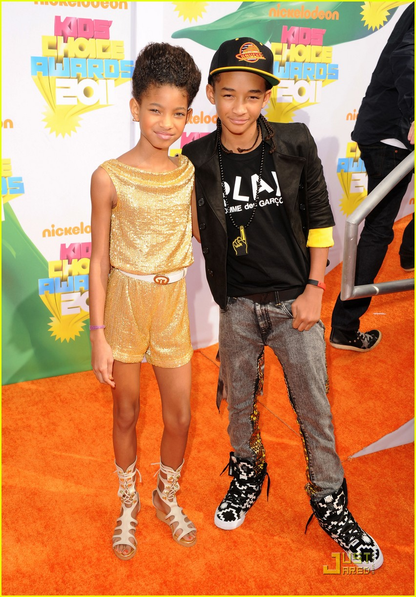 willow jaden smith kids choice awards 2011 01