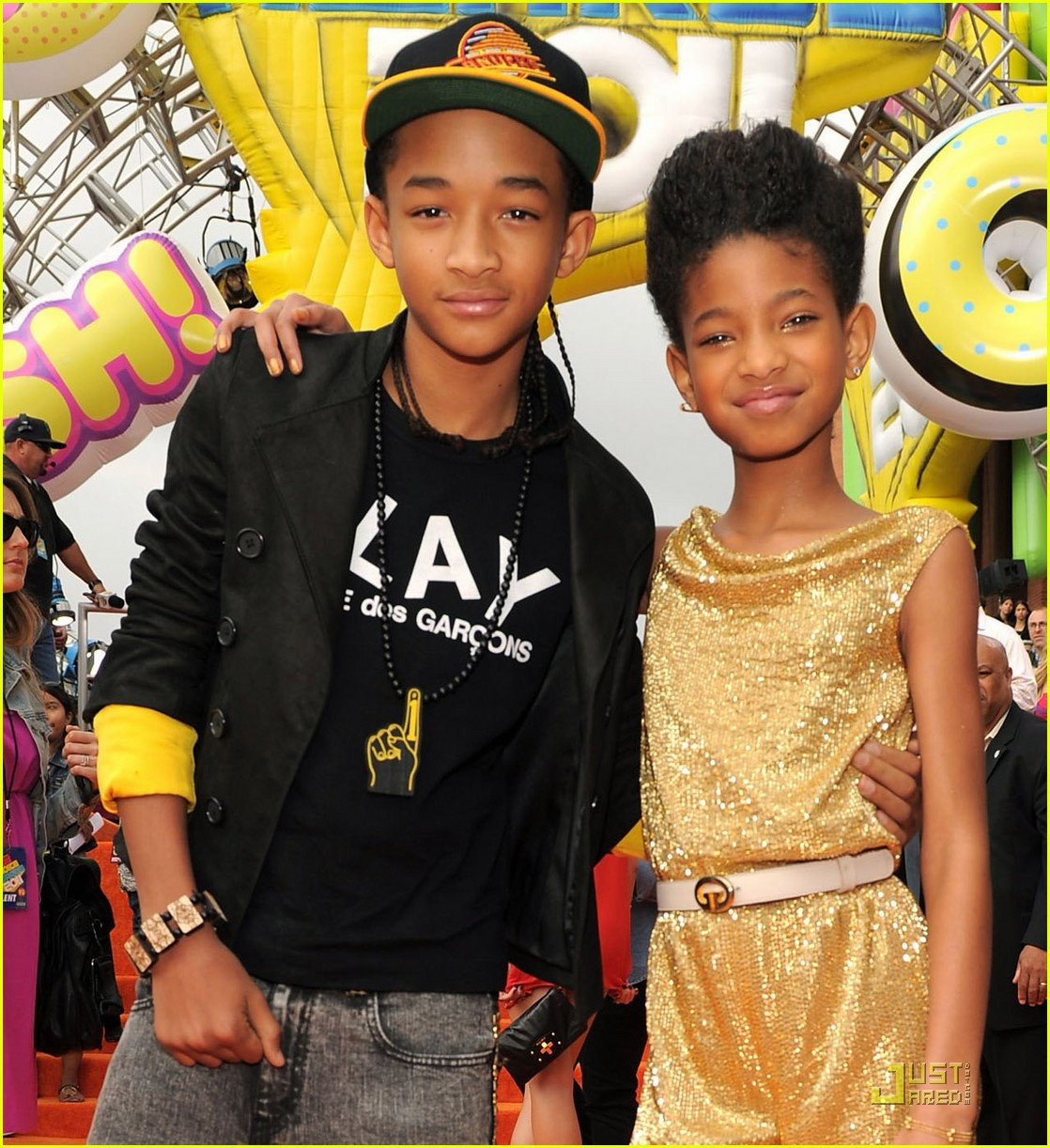 willow jaden smith kids choice awards 2011 04
