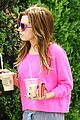Tisdale-lakers ashley tisdale casino lakers 12