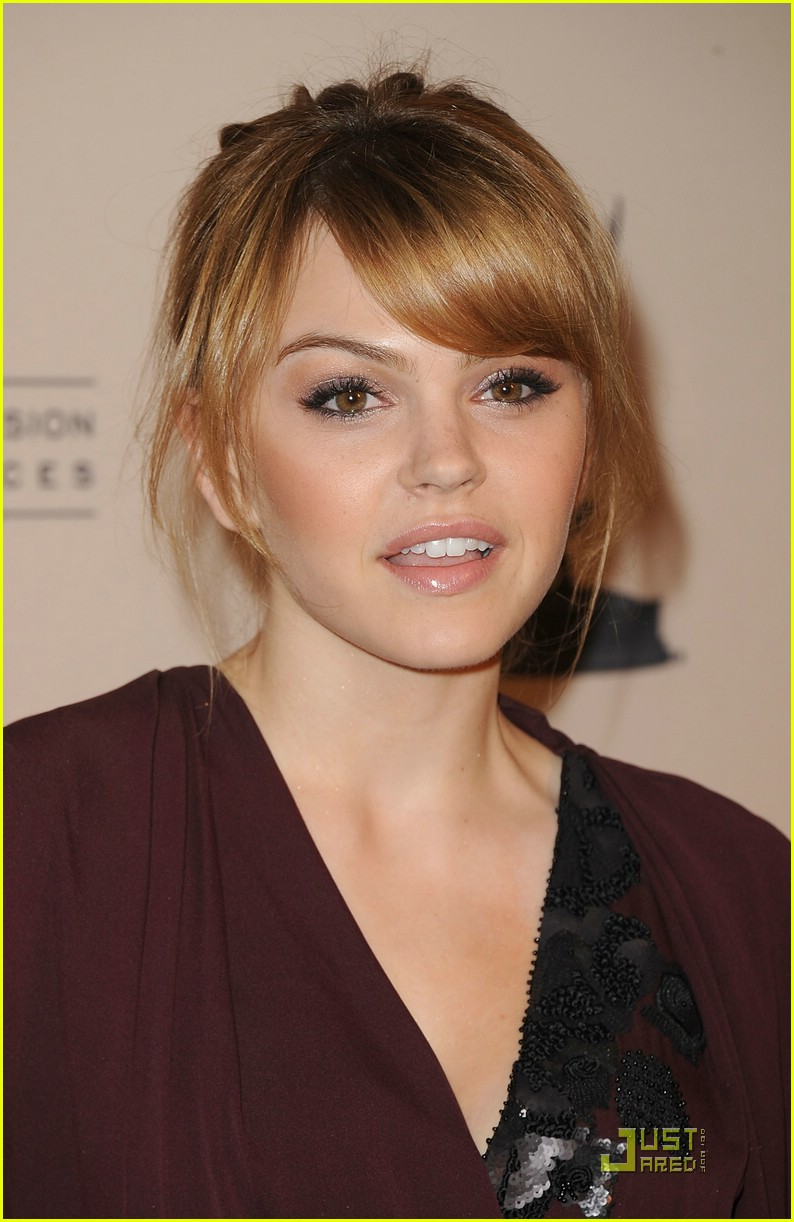aimee teegarden tv honors 10