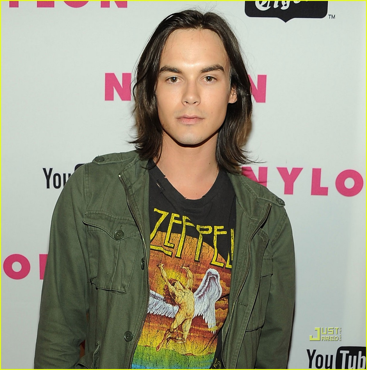 tyler blackburn nylon party 04