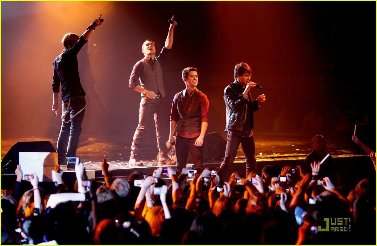big time rush comet awards 02