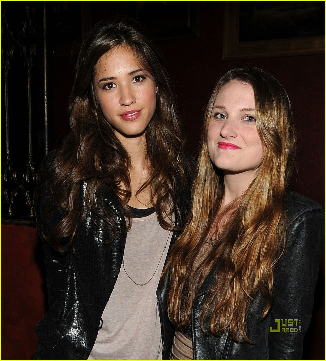 kelsey chow roshon fegan nylon party 05
