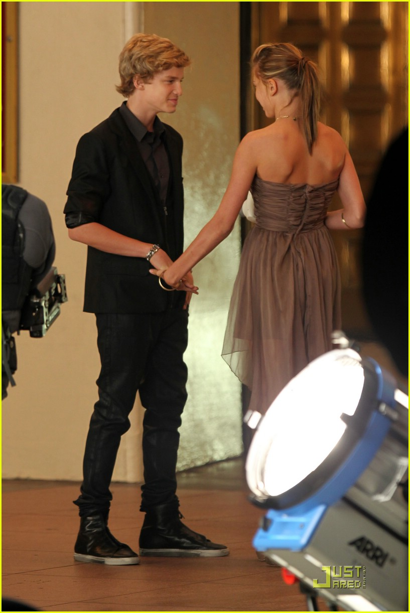 cody simpson video shoot 02