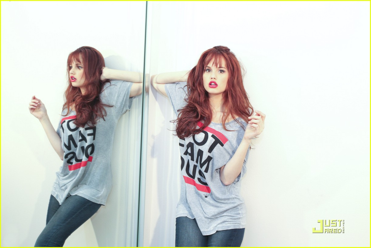 debby ryan paper mag 03