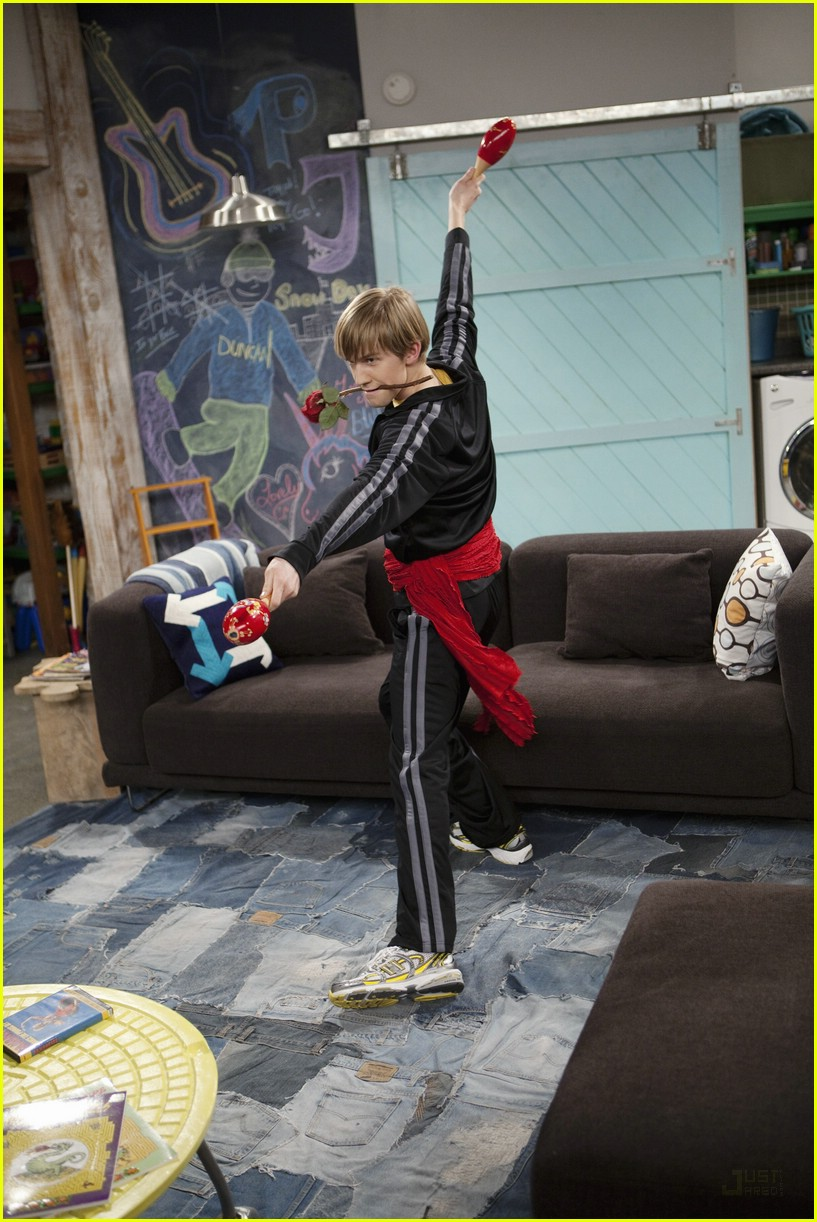 jason dolley tango dad 07