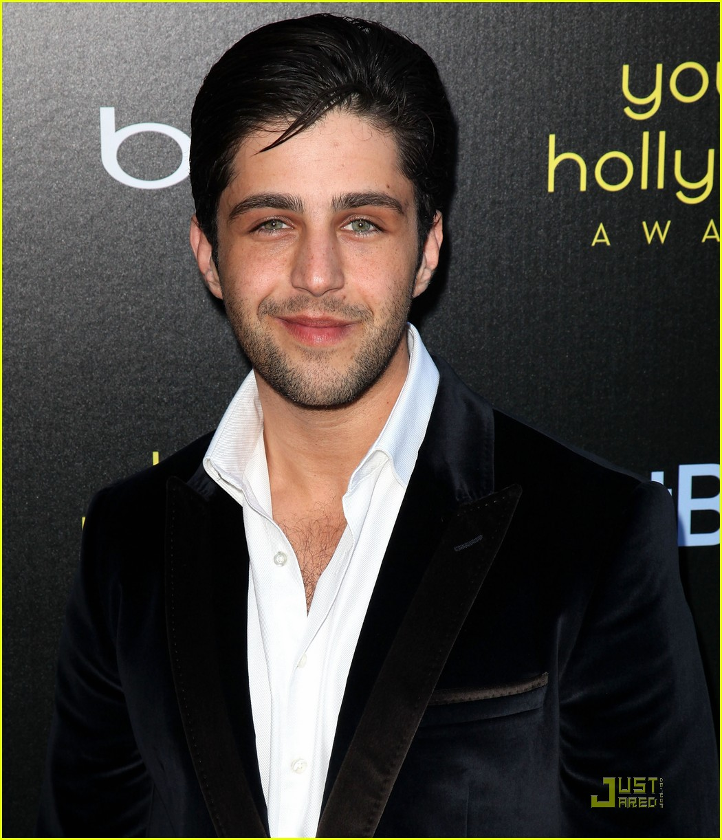 josh peck yh awards 03