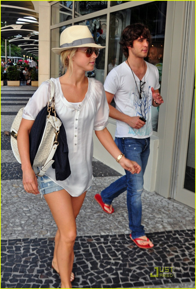 Diego Boneta And Julianne Hough 2014 | www.imgkid.com ...