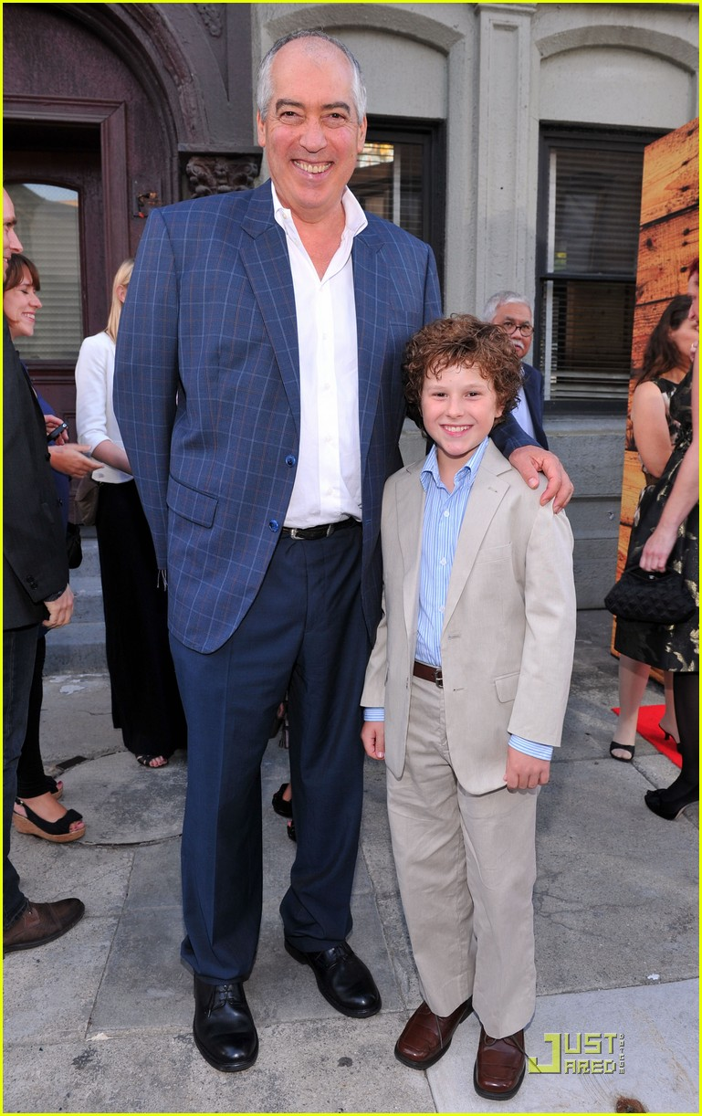 nolan gould memorial day 01