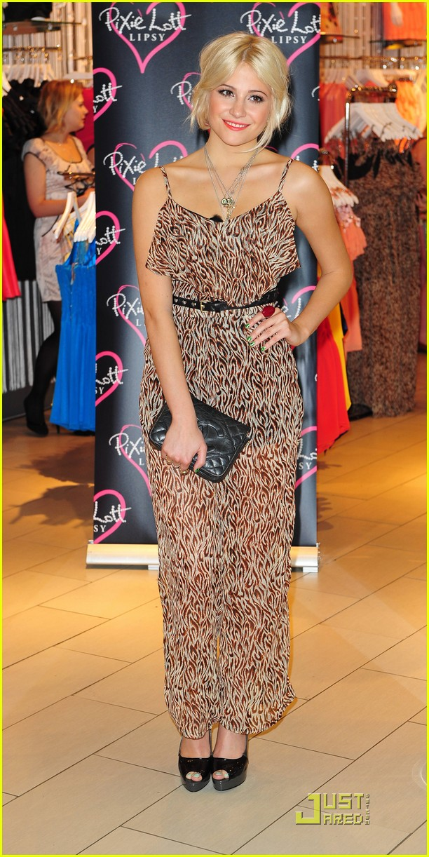 pixie lott launch lipsy party 04