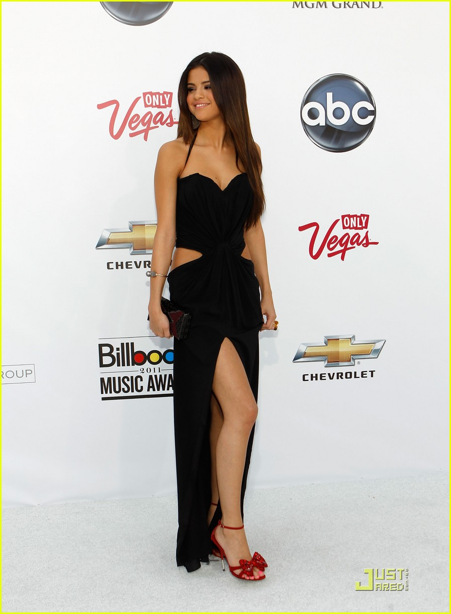 selena gomez billboard awards 08