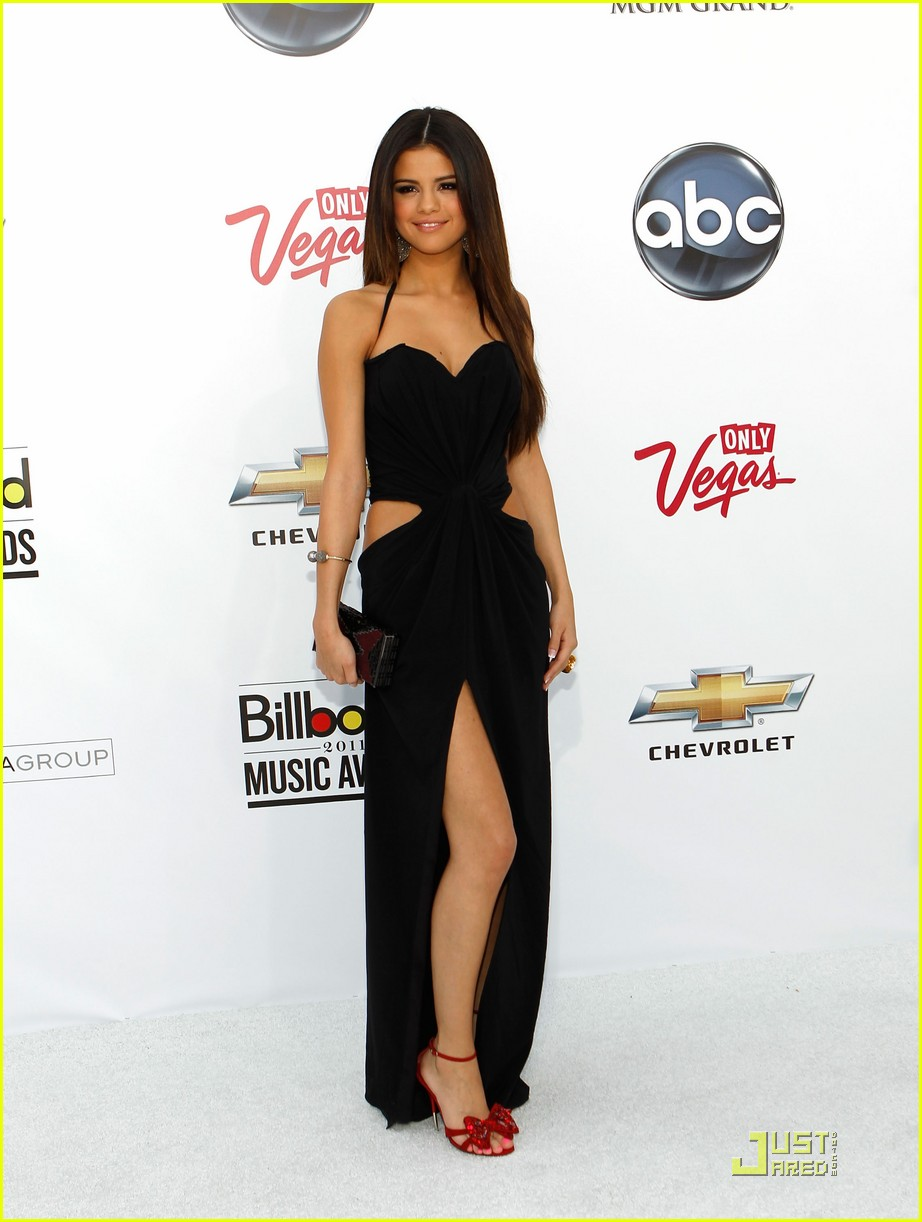 selena gomez billboard awards 11