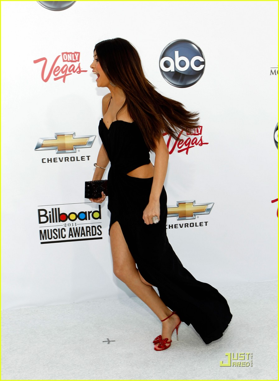 selena gomez billboard awards 12