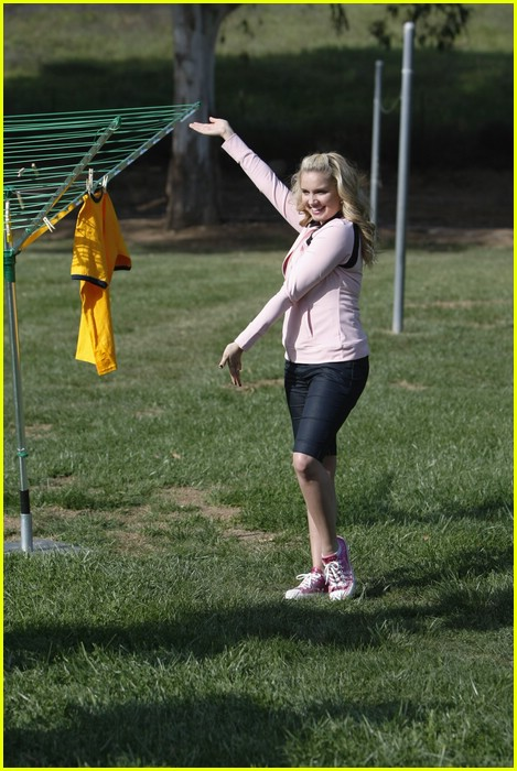 tiffany thornton ffc games 12