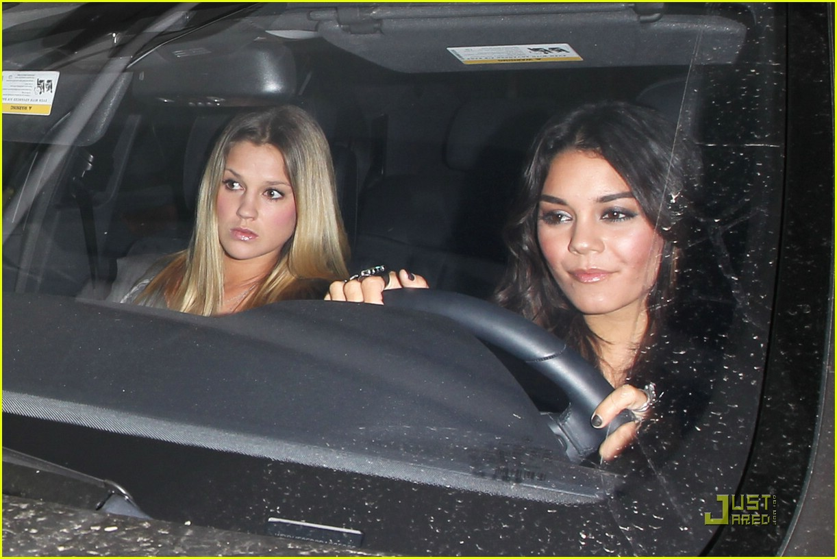 vanessa hudgens trousdale laura new 01