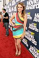 Aimee-mtv aimee teegarden mtv movie awards 10