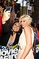 Aly-mtv alyson michalka mtv movie awards 02