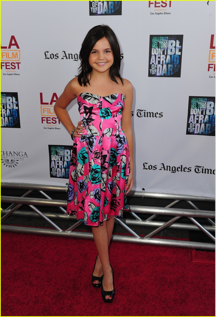 bailee madison afraid dark 10