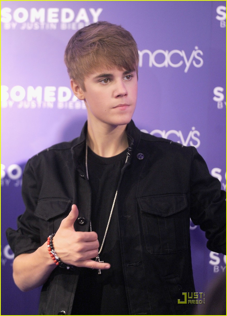 justin bieber someday launch 04