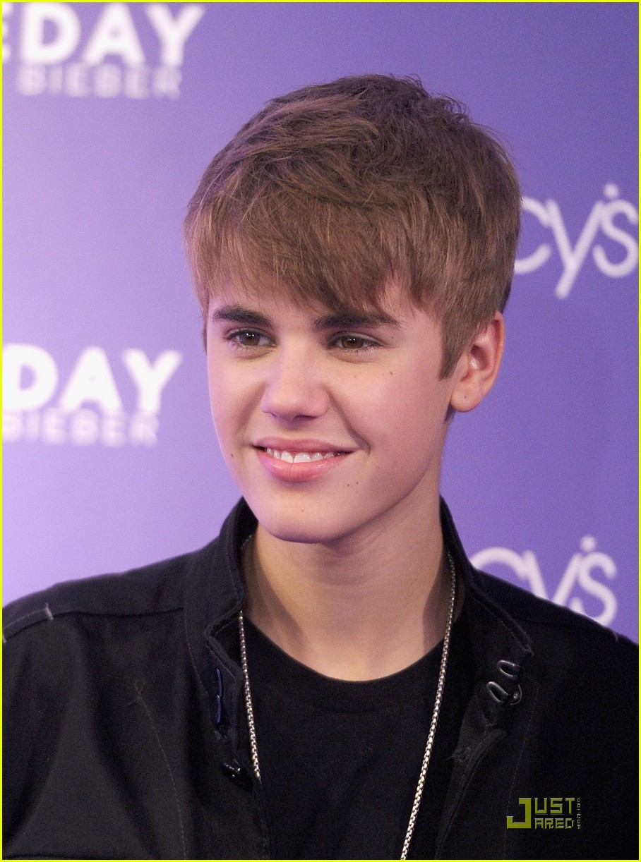 justin bieber someday launch 23