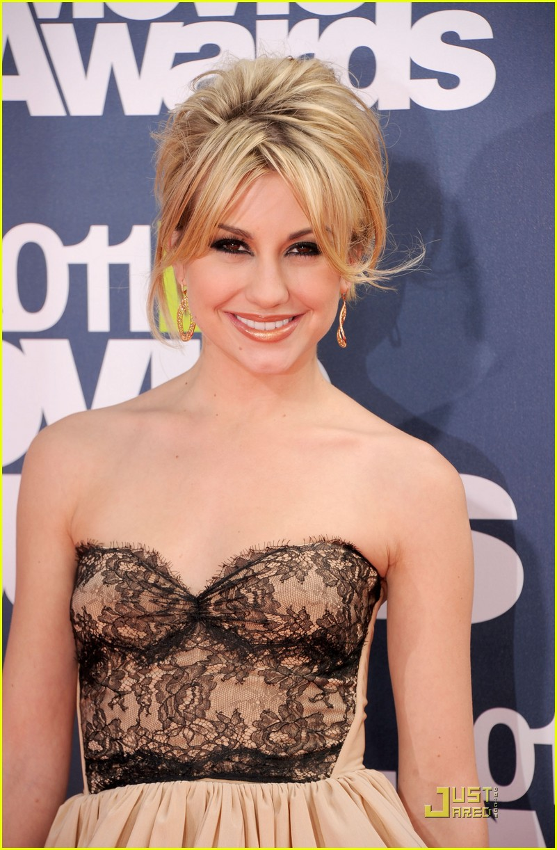 chelsea kane mtv movie awards 01
