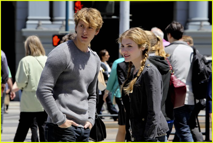 skyler samuels green star chloe 05