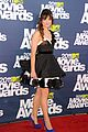 Crystal-holland crystal reed holland roden mtv awards 08