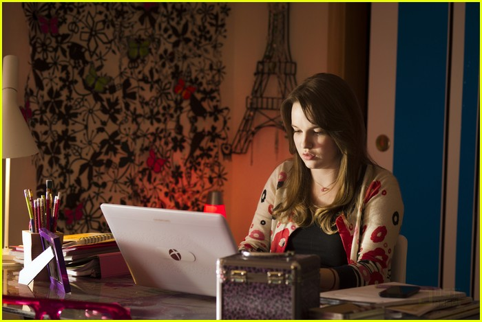 emily osment kay panabaker cyberbully 33