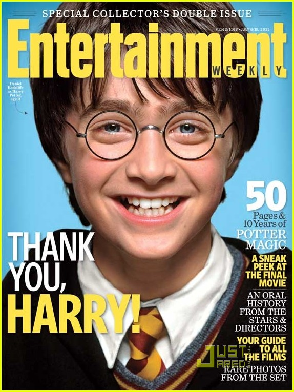 harry potter ew mag 02
