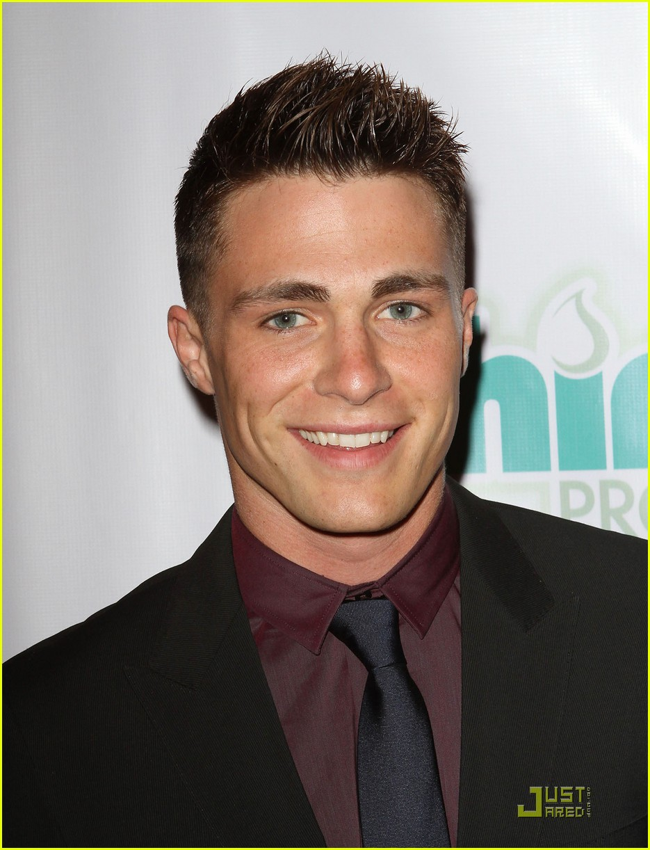 holland roden colton haynes thirst 10