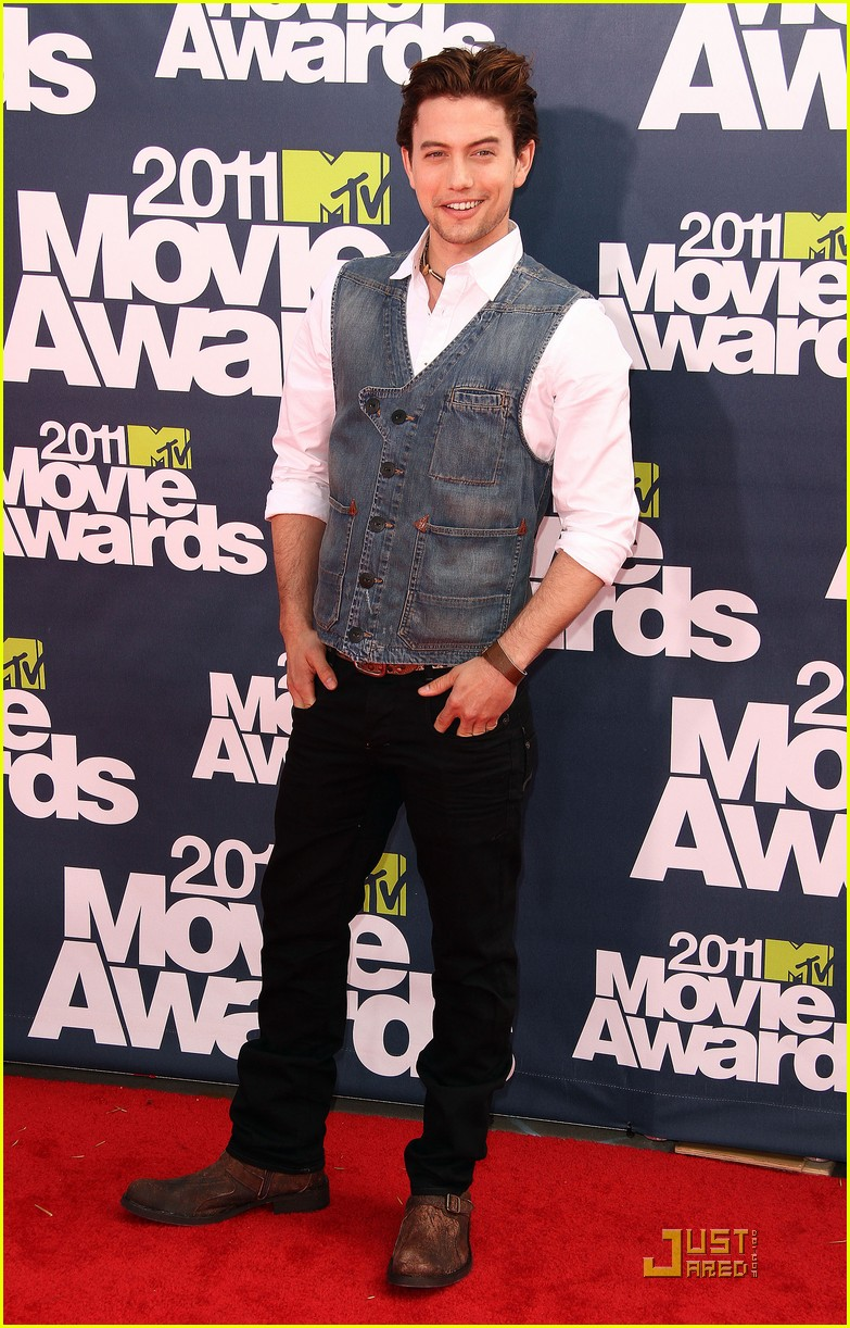 jackson rathbone mtv movie awards 05