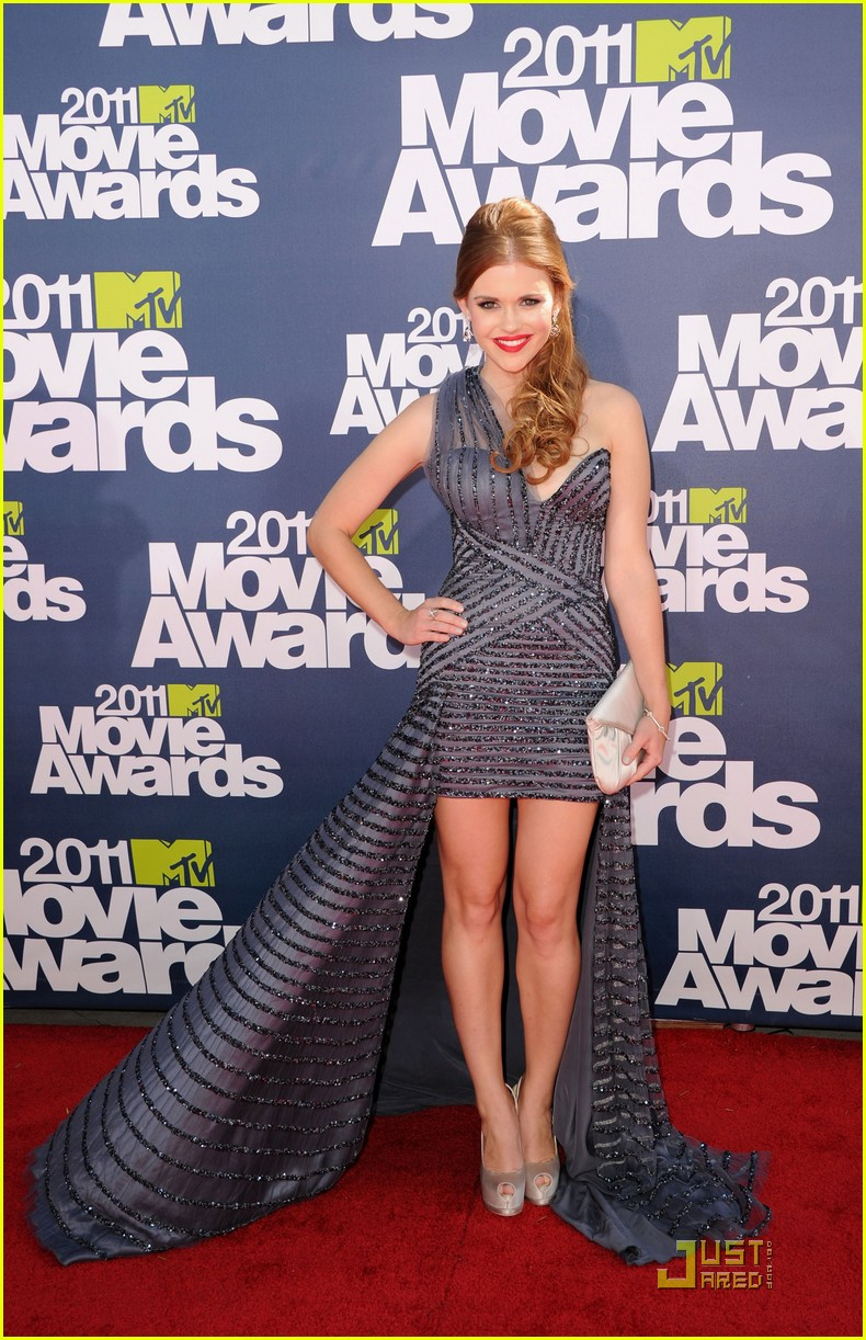 mtv movie awards best dressed 07
