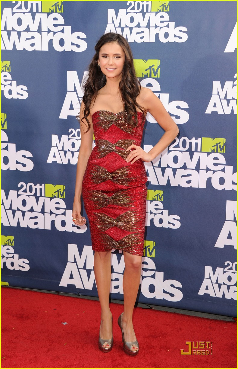 mtv movie awards best dressed 13