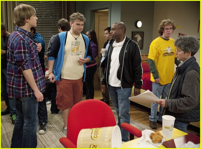 phill lewis directs glc 06