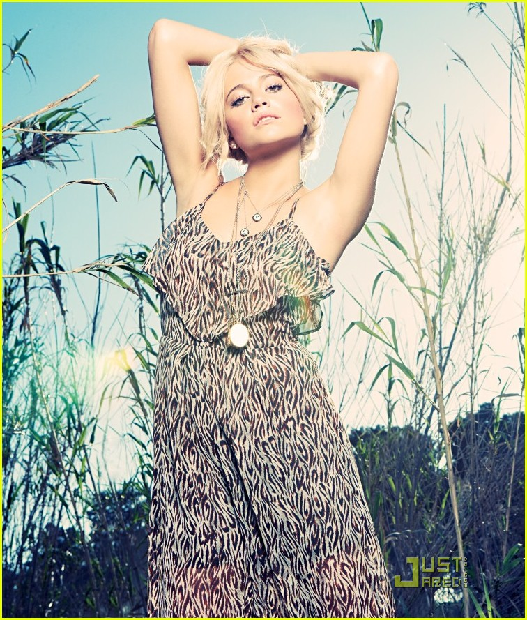 pixie lott campaign pics 25