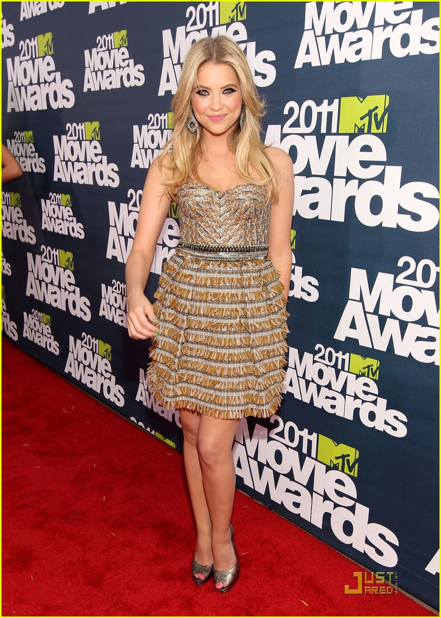 pretty little liars mtv awards 14