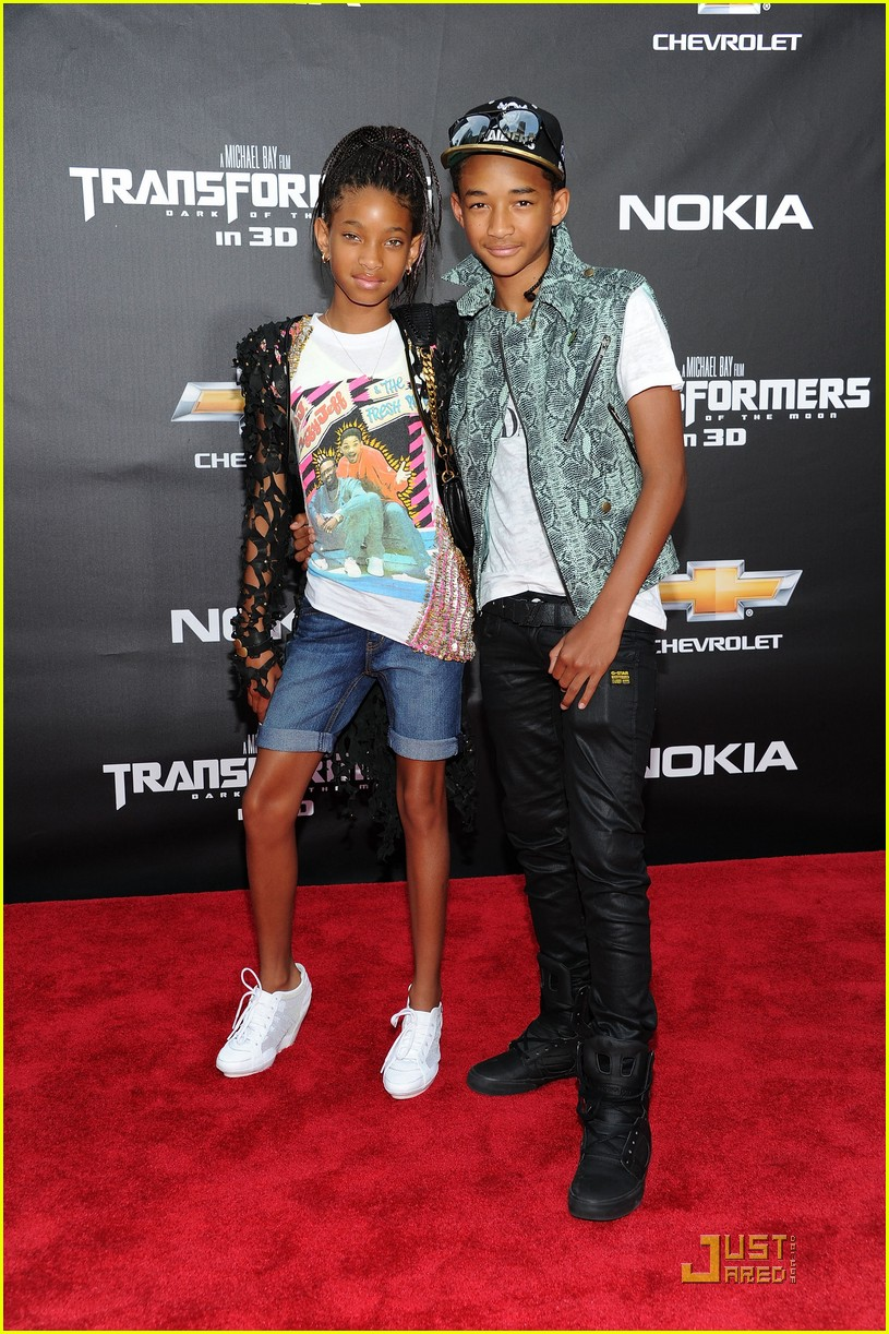 willow smith transformers 06
