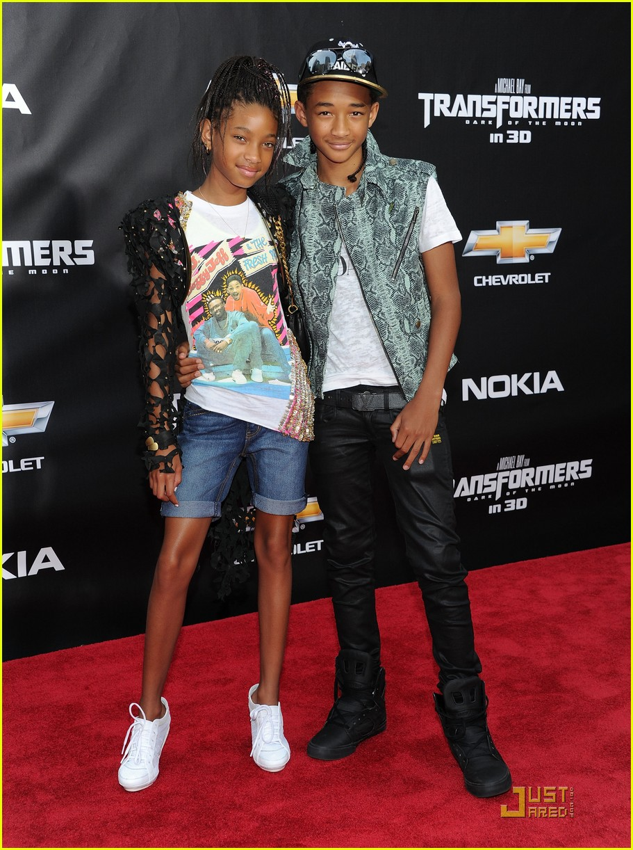willow smith transformers 10