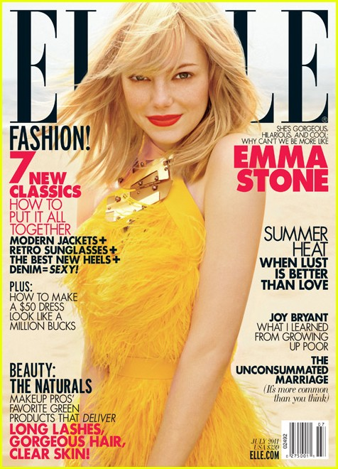 emma stone elle july cover 02