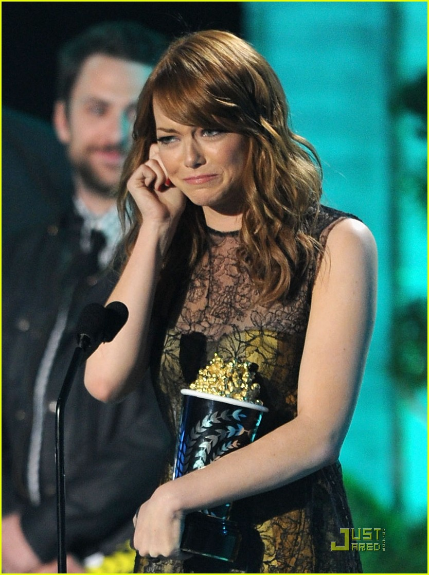 emma stone mtv awards01