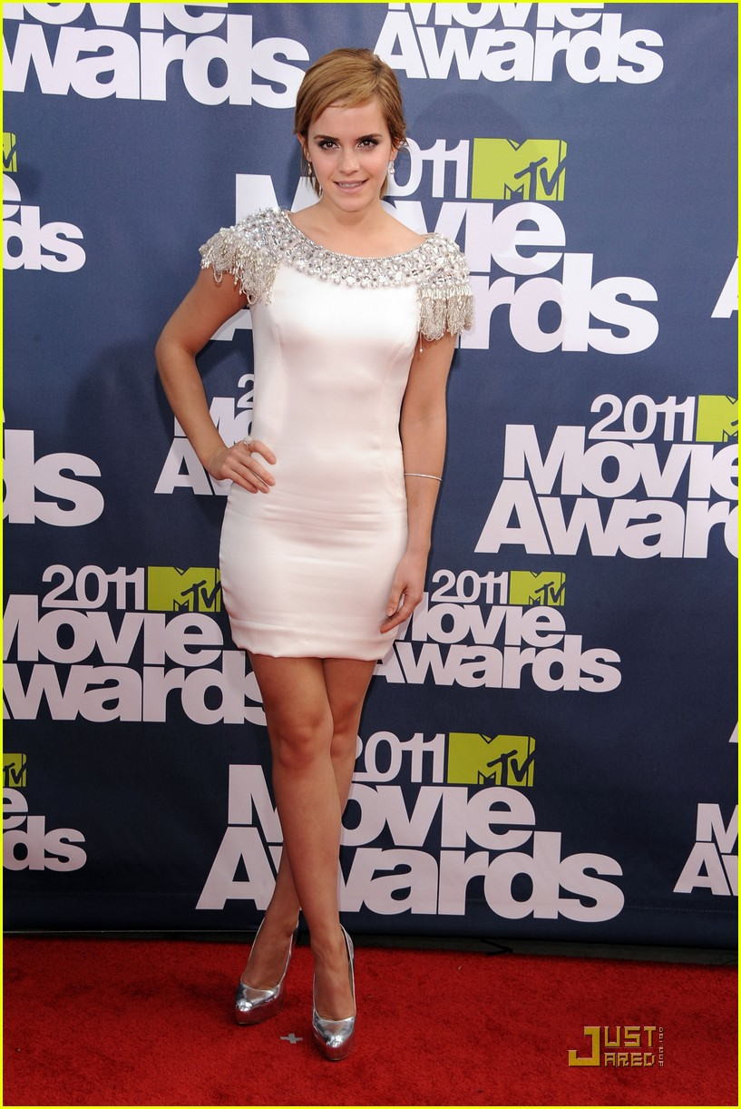 emma watson mtv movie awards 01