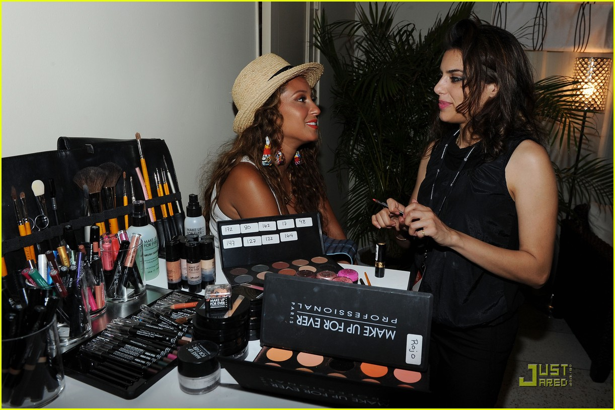 adrienne bailon miami fashion 10
