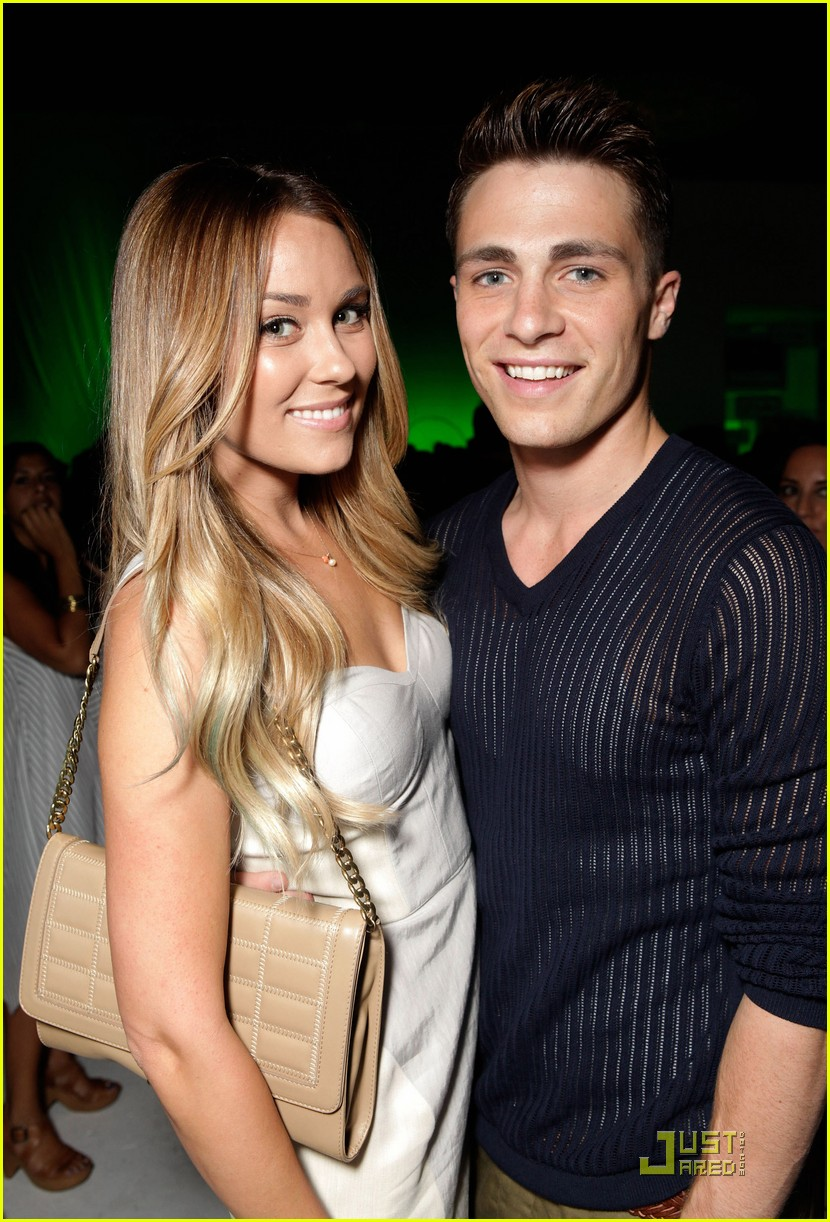colton haynes htc party 02