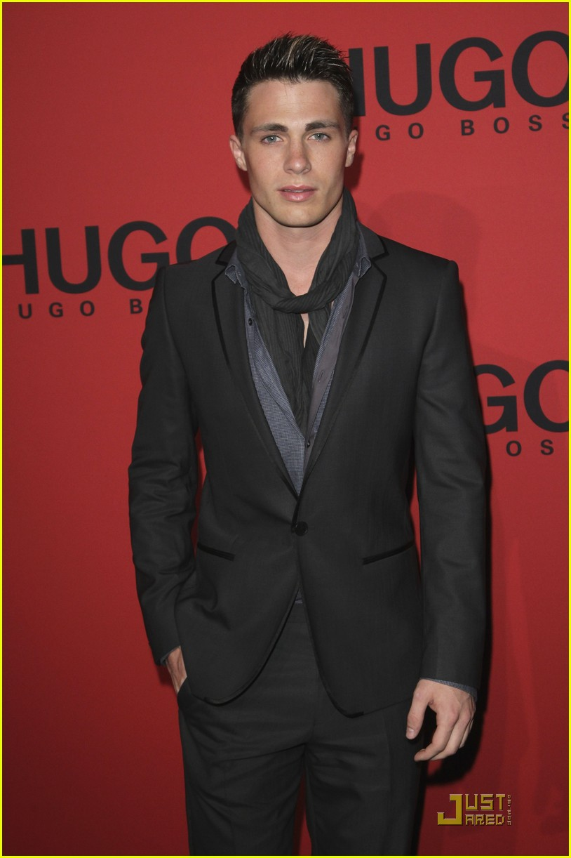 colton haynes hugo boss 02