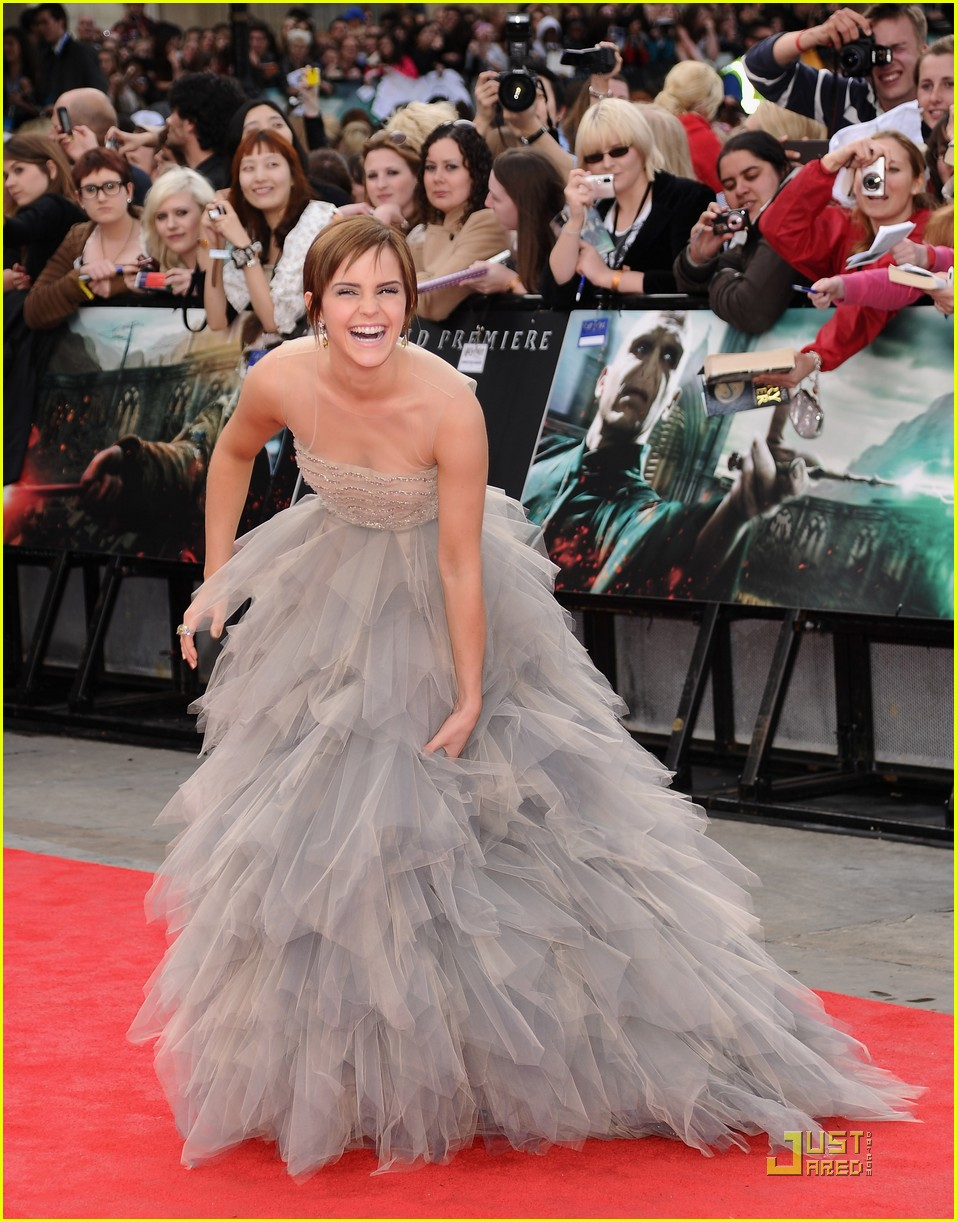emma watson hp premiere 21